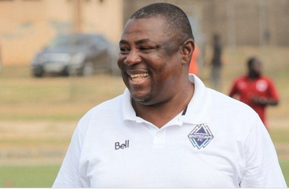 Official: Paa Kwesi Fabian appointed Aduana Stars head coach