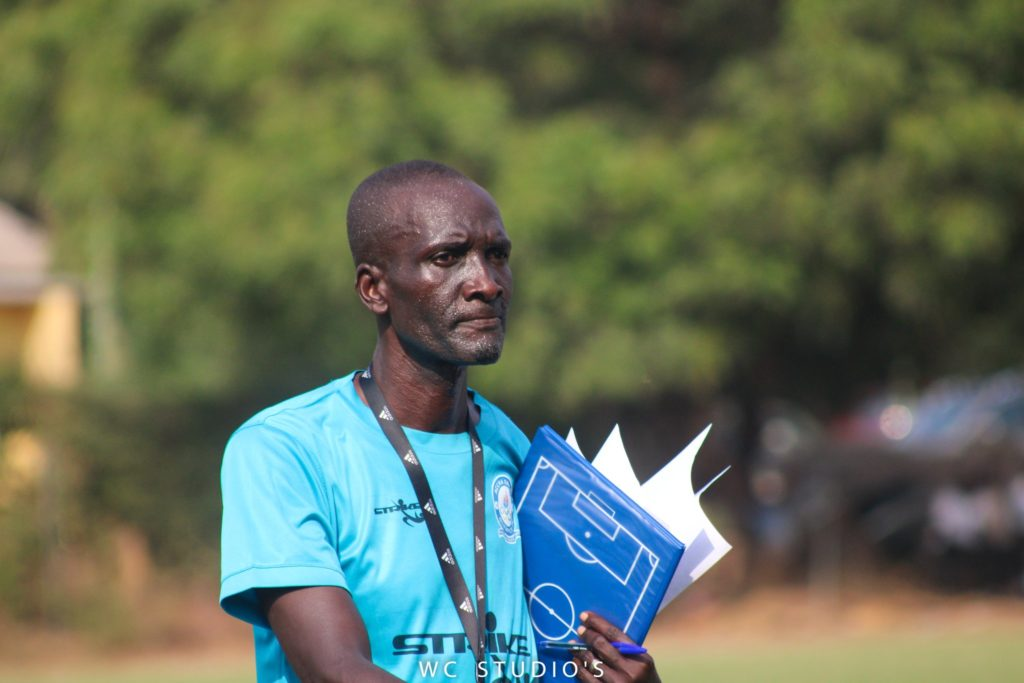 Ex-Great Olympics coach Prince Koffie tips Hearts of Oak for Ghana League title