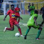 PHOTOS: Asante Kotoko rally from behind to beat Bechem United 3-1 (Ghana Premier League)