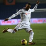 VIDEO: Kevin-Prince Boateng on target as Besiktas share spoils with Trabzonspor