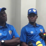 VIDEO: Coach Edward Odoom cries over Hearts of Oak poor set-piece play in draw against AshantiGold