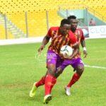 2019/20 Ghana Premier League: Week 10 Match Report — Hearts of Oak 3-2 Bechem United