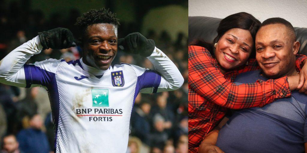 Anderlecht sensation Doku came close signing for Liverpool, Ghanaian parents claim
