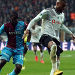 Beşiktaş star Kevin-Prince Boateng plays down injury fears