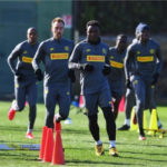 Fit-again Kwadwo Asamoah relishes return to Inter Milan squad against Juventus