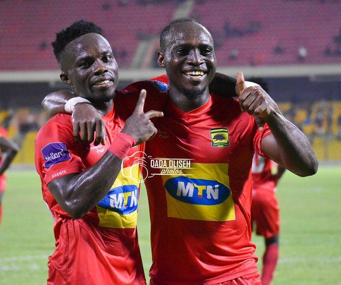Ghana Latest Football News, Live Scores, Results