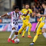 """It's a dream tie"" — Samuel Tetteh excited after LASK Linz draw Manchester United in Europa League"