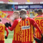 VIDEO: Bernard Mensah registers 'Don Bortey-esque' assist as Kayserispor humble Denizlispor