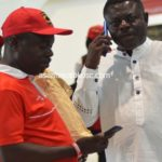 'Furious' Dr. Kwame Kyei storms out of meeting with Players and Technical team