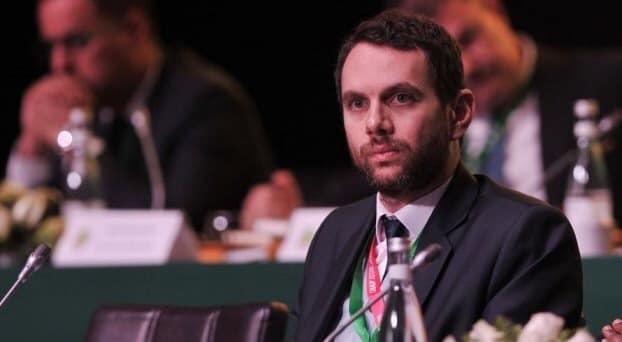 SAD NEWS: Former CAF General Secretary Amr Fahmy dies at 36