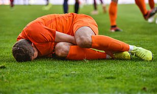 FEATURE: Need more years as a footballer, read these tips to eliminate injury