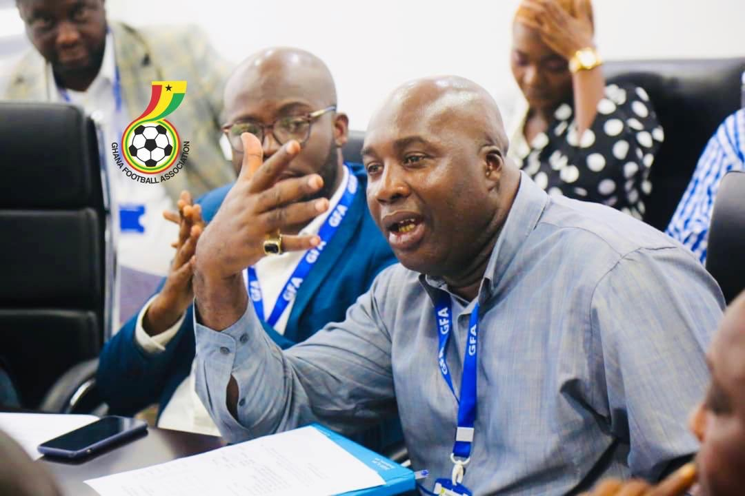 GFA meets officials of Premier League clubs on 2019/20 season