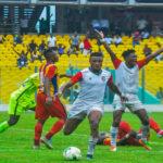 2019/20 Ghana Premier League: Week 11 Match Report- Karela United 0-0 Hearts  of Oak