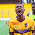 2019/20 Ghana Premier League: Week 11 Match Report- Inter Allies 1-2 Medeama SC