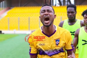 2019/20 Ghana Premier League: Matchday 11 full-time results