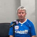 VIDEO: Inter Allies coach Henrik Peters rues missed chances in draw against Legon Cities