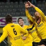Ghanaian forward Jonathan Opoku rescues point for Venlo against Heerenveen