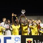 Jonathan Mensah scores as Columbus Crew win Tucson Sun Cup