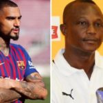 Ex-Ghana coach Kwesi Appiah slams Kevin-Prince Boateng for cherry-picking matches