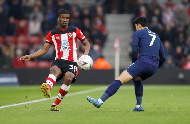 Kevin Danso unhappy at Southampton after failed move back to the Bundesliga in the transfer window