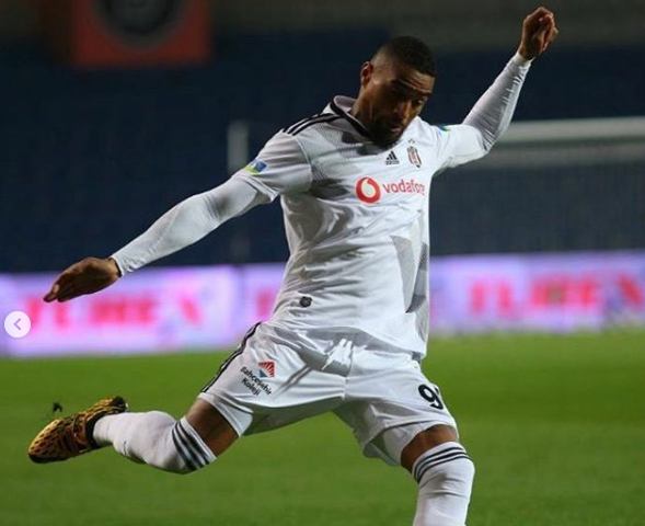 Kevin-Prince Boateng's full debut for Beskitas ends in defeat to Basaksehir