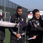 Besiktas star KP Boateng has 'no regrets' playing for 12 clubs