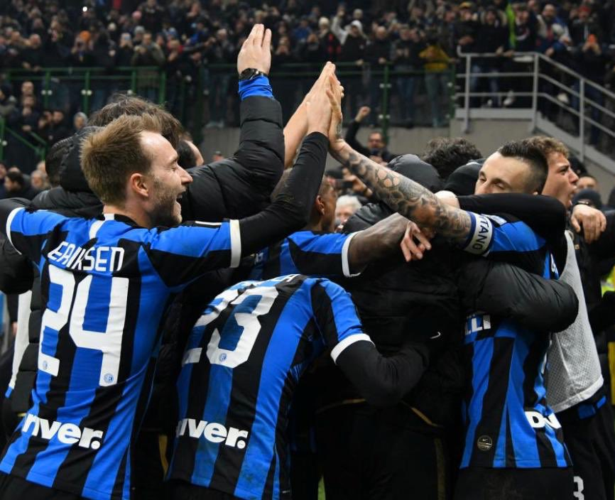 Kwadwo Asamoah lauds Inter's 'great' comeback win against rivals AC Milan