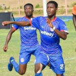 2019/20 Ghana Premier League: Week 10 Match Report-Liberty 5-2 Aduana Stars