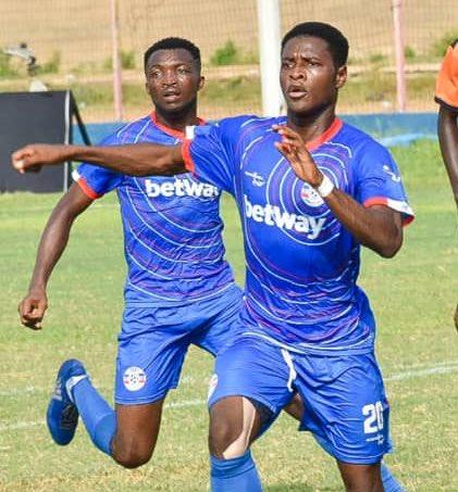 2019/20 Ghana Premier League: Week 10 Match Report-Liberty 5-2 Aduana Stars