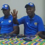 'We have four clean sheets'- Edward Odoom fires critics
