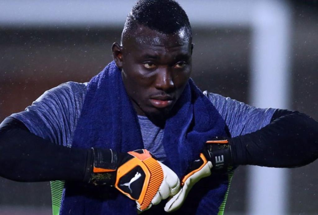Maritzburg United coach Eric Tinkler says in-demand Ghana goalie Richard Ofori won't come cheap