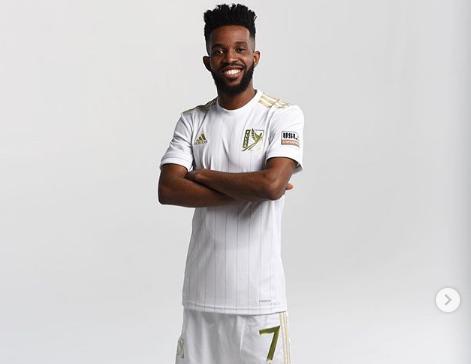 Panin Boakye joins USL side FC Tulsa