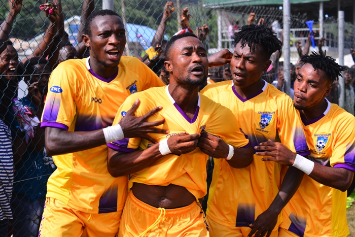 EXCLUSIVE: Medeama set to sign Ghana's Premier League biggest sponsorship  deal with mining giants Goldfields to eclipse Kotoko and Hearts