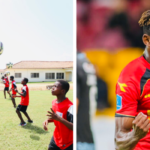 How Ghana Academy is giving youngsters a Right to Dream
