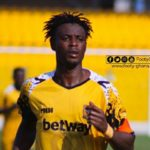 EXCLUSIVE: Ashantigold forward Shafiu Mumuni close to joining Romanian giants CFR Cluj