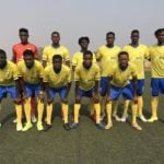 "VIDEO: ""Dominant"" Vision FC demolish Amidaus Professionals in Division One League match"