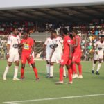 VIDEO: Watch highlights of WAFA v Asante Kotoko draw