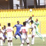 VIDEO: WAFA SC Prosper Narteh touts game plan in Great Olympics victory on the road