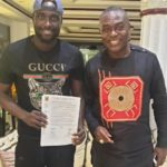EXCLUSIVE: AshantiGold snap up former Ghana Premier League goal king Nana Poku