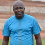 Elmina Sharks coach Yaw Acheampong storms out of press conference fuming about poor officiating