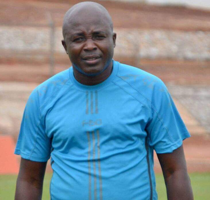 We have signed three new players – Elmina Sharks coach Yaw Acheampong