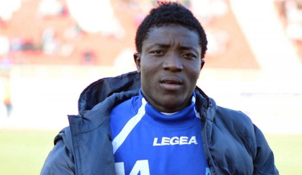 EXCLUSIVE: Ghanaian forward Zakaria Suraka set to extend contract at Mladost Lucani