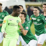 THE BIG INTERVIEW: In-form St Gallen goalkeeper Ati-Zigi talks about life, family, career and rave about him