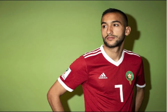 Chelsea signing Hakim Ziyech tops list of Prem stars set to miss big chunk of next season due to Africa Cup of Nations