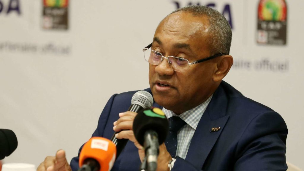 CAF slams 'misleading reports' over audit findings, vows to continue reforms