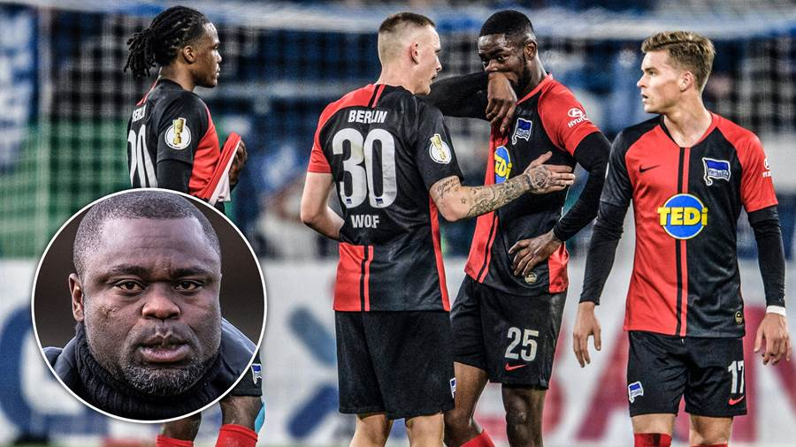 Ex-German star Gerald Asamoah calls for more committed approach in fight against racism