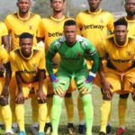 2019/2020 Ghana Premier League: AshGold surprisingly top table at Matchday 10