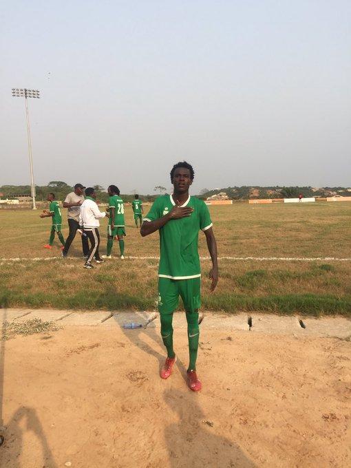 2019/20 Ghana Premier League: Week 9 Match Report - Elmina Sharks 3-1 Berekum Chelsea