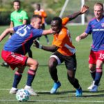 VIDEO: FC Dallas loan Francis Atuahene to USL Championship side San Diego Loyal; scores debut goal