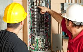 Hiring an Ohio Electrical Repair Contractor